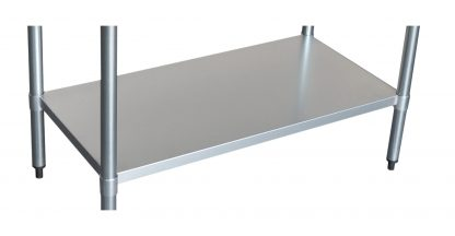 Stainless Undershelf for 800SP Bench-0